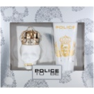 Police To Be The Queen Geschenkset  Eau de Parfum 40 ml + Körperlotion 100 ml