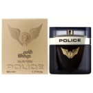 Police Gold Wings Eau de Toilette for Men 50 ml