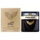 Police Gold Wings eau de toilette férfiaknak 50 ml