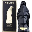 Police Icon Intense Eau de Parfum para homens 125 ml