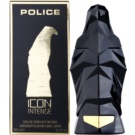 Police Icon Intense Parfumovaná voda pre mužov 125 ml
