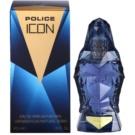 Police Icon Eau De Parfum pentru barbati 40 ml