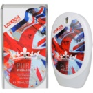Police Pure London Eau de Toilette für Damen 75 ml