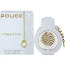 Police Forbidden Eau de Toilette für Damen 50 ml