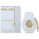 Police Forbidden Eau de Toilette für Damen 30 ml