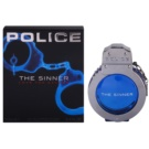 Police The Sinner Eau de Toilette für Herren 100 ml