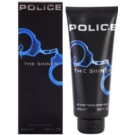 Police The Sinner gel de ducha para hombre 400 ml