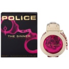 Police The Sinner eau de toilette nőknek 50 ml