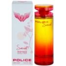 Police Sunscent Eau de Toilette for Women 100 ml