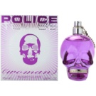 Police To Be Woman eau de parfum nőknek 75 ml