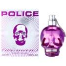 Police To Be Woman Eau de Parfum for Women 40 ml