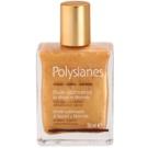 Polysianes Special Care třpytivý olej na tvář, tělo a vlasy (Huile Sublimatrice au Monoï et Morinda) 50 ml