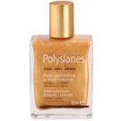 Polysianes Special Care Shimmering Oil On Face, Body And Hair (Huile Sublimatrice au Monoï et Morinda) 50 ml