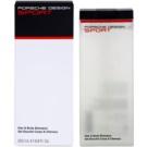 Porsche Design Sport gel de ducha para hombre 200 ml
