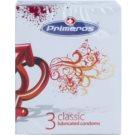 Primeros Classic kondómy (Classic) 3 Ks