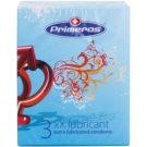 Primeros xX Lubricant extra lubrikované kondomy 3 Ks