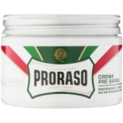 Proraso Green Pre-Shave-Creme (Eucalyptus Oil and Menthol) 300 ml