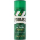 Proraso Green pěna na holení (Eucalyptus Oil and Menthol) 50 ml