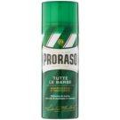 Proraso Green Shaving Foam (Eucalyptus Oil and Menthol) 50 ml