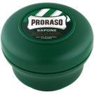 Proraso Green Shaving Soap (Eucalyptus Oil and Menthol) 150 ml