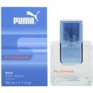 Puma Flowing Man losjon za po britju za moške 50 ml