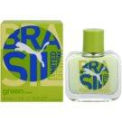 Puma Green Brasil Edition toaletní voda pro muže 40 ml