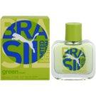 Puma Green Brasil Edition Eau de Toilette for Men 40 ml
