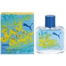 Puma Jam Man voda po holení pre mužov 60 ml