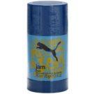 Puma Jam Man desodorizante em stick para homens 75 ml