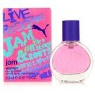 Puma Jam Woman Eau de Toilette para mulheres 20 ml