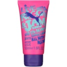 Puma Jam Woman gel za prhanje za ženske 50 ml