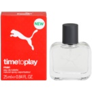 Puma Time To Play eau de toilette para hombre 25 ml