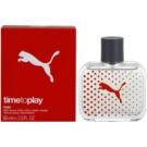 Puma Time To Play After Shave für Herren 60 ml