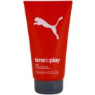 Puma Time To Play gel za prhanje za moške 150 ml
