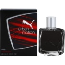 Puma Urban Motion loción after shave para hombre 60 ml
