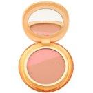 Pupa Blush & Bronze polvos bronceadores y colorete 2 en 1 001 Pink Sand 11,5 g