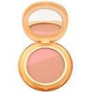 Pupa Blush & Bronze autobronzant și blusher 2 in 1 001 Pink Sand 11,5 g