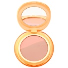 Pupa Blush & Bronze Bronzer and Blusher 2 In 1 002 Apricot Gold 11,5 g