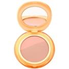 Pupa Blush & Bronze bronzosító és arcpirosító 2 az 1-ben 002 Apricot Gold 11,5 g