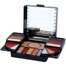 Pupa Show Bon Ton die Palette dekorativer Kosmetik Farbton 02 45,5 g