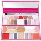 Pupa Snow Queen Crystal Palette paleta de cosméticos decorativos tom 003 37 g
