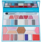 Pupa Snow Queen Crystal Palette Make - Up Palette Color 011 37 g