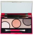 Pupa Dot Shock paleta de sombras de ojos Spring Sunset 5 g