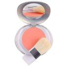 Pupa Like a Doll kompaktní tvářenka s matným efektem odstín 203 Golden Peach 5 g
