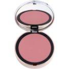 Pupa Like a Doll Maxi Blush arcpirosító kompakt ecsettel és tükörrel árnyalat 101 Sweet Pink 9,5 g