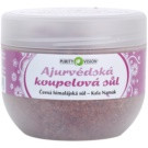 Purity Vision Kala Namak Ajurwedańska sól do kąpieli (Bath Salt) 500 g