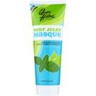 Queen Helene Mint Julep masca pentru tenul gras, predispus la acnee (Oily and Acne Prone Skin) 227 g