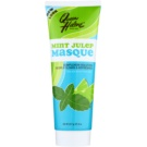 Queen Helene Mint Julep Mask For Oily Acne - Prone Skin (Oily and Acne Prone Skin) 227 g