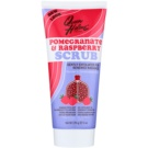 Queen Helene Pomegranate & Raspberry Peeling für normale Haut und Mischhaut Scrub (Normal to Combination Skin) 170 g