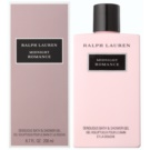 Ralph Lauren Midnight Romance sprchový gel pro ženy 200 ml
